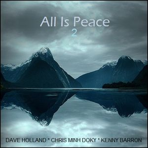 "JAZZ LOUNGE - ""All Is Peace 2"""