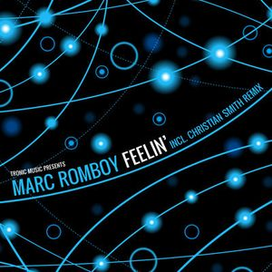 SOFT 23 Marc Romboy - Feelin (Christian Smith Remix)