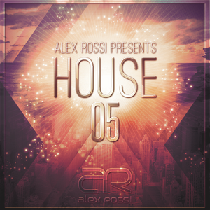 Alex Rossi - House 05 (Aug 2015)