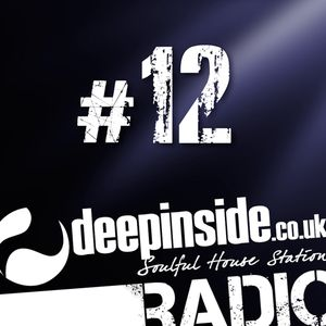 DEEPINSIDE - Soulful House Station #12