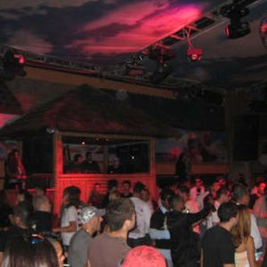 DJ James Conn - South Beach Nights Vol. 1