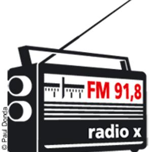 ElectroClub Rumpenheim @RadioX