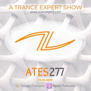 A Trance Expert Show #277