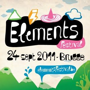 Elements Festival 2011 Promo Mix