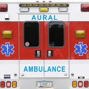 Aural Ambulance 2011