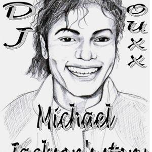 Michael Jackson's tory by Dj Douxx