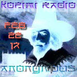 Kopimi Radio @mazanga 02 22 17