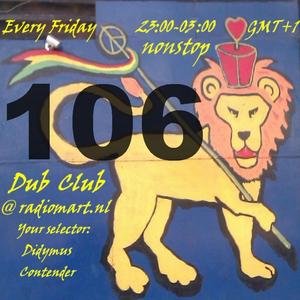 DSN DubClub 106 cchr @ www.radiomart.nl (2013.05.03-04)