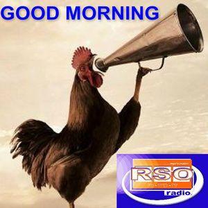 Good Morning RSO (06/08/2014) 1° parte