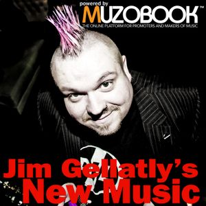 Jim Gellatly's New Music episode 311