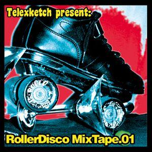 RollerDisco vol.01