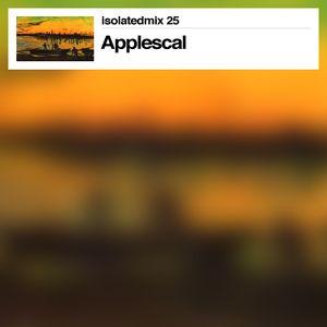 isolatedmix 25 - Applescal