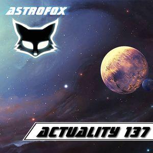 AstroFox - Actuality 137