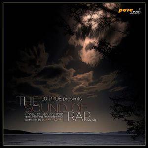 The Sound Of Trap 006 - DJ Pride [Jan 27-2012] on Pure.FM