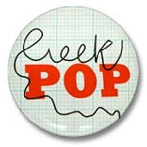 Geek Pop Podcast - December