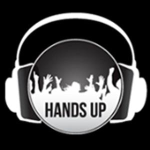 Hands up mix # 2014 ( Mixed by DJ Vangi)