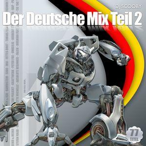 DJscooby - Der Deutsche Mix Teil 2