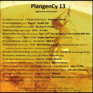 SeeWhy PlangenCy13