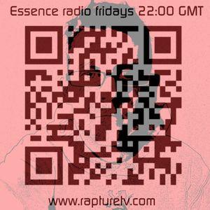 Pajo's essence radioshow