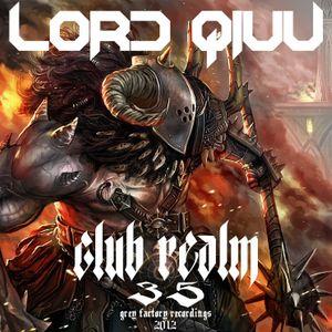 Lord Qiuu - Club Realm 35