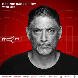 B-SONIC RADIO SHOW #297 (MCR AKA b-polarity)