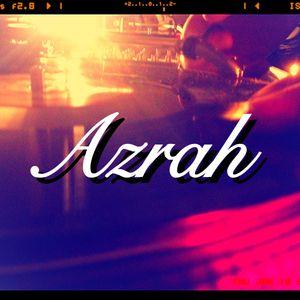 Azrah Dark DnB Mix
