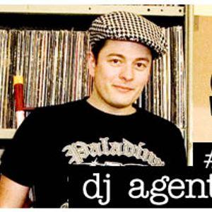 DTPodcast032: DJ Agent 86