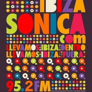 Oscar Gomez - Live at Ibiza FreestyleWorld Ibiza Sonica Radio - 13 09 2012