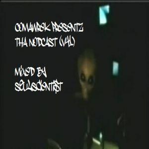 cOmaWrek Presentz tha nOdcast (v41) mixed by sOuL_sCientiSt