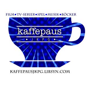 Kaffepaus JKPG - Nördigast v.44