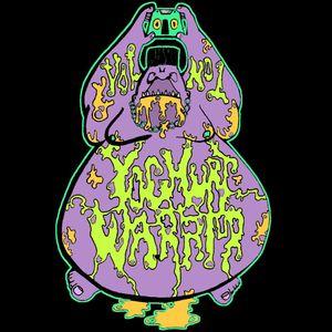 DJ Shark Bait- Yoghurt Warrior Vol 1
