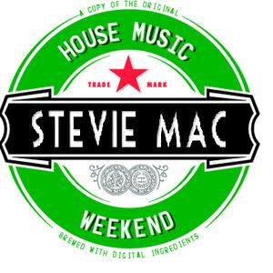 Audio Addicts Episode 04 Stevie Mac