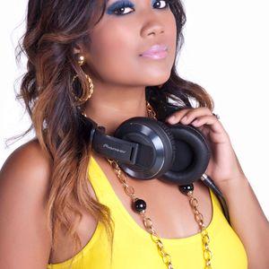 DJ AYEENA SEPTEMBER PODCAST (EPISODE 1)