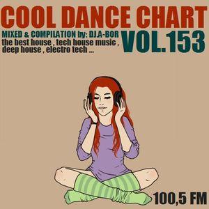 COOL DANCE CHART VOL.153 (best house 2013)