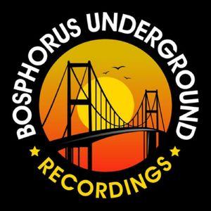 Bosphorus Underground Sessions 015 - June 2012 - Doublewave