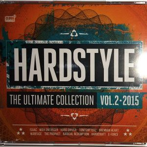 Va Hardstyle The Ultimate Collection 2015 vol 2 Cd 2