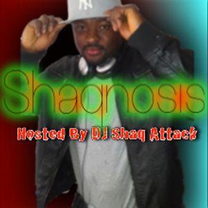 Shaqnosis - Episode 11 (25th Aug 2012)