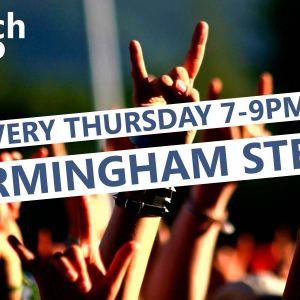 Birmingham Steel: Thursday January 17th, 2019