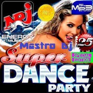 Super mix Dance vol 3 BY MASTRO DJ