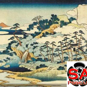 EP32 A Discussion of Hokusai's Eight Views of Okinawa