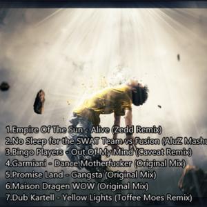 DJ mc'CK - 15 min epic music out of 2k13 (Mai)