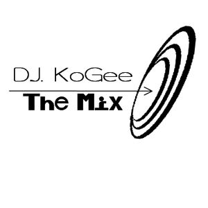 DJ. Kogee v1.0 The Mix