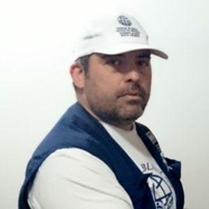 Leandro Herbon (Jefe de la Mision de Cascos Blancos en Corrientes y Paraguay) Tendencias