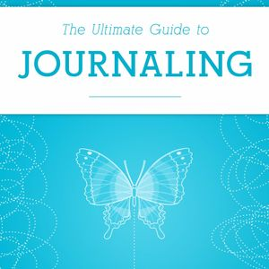 EP24:  Hannah Braime - Journaling To Freedom