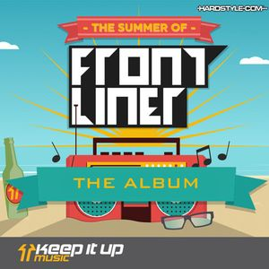 Frontliner - Summer Of Frontliner (Full Continues Mix)