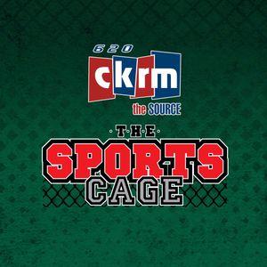 SportsCage - Mar 24/16