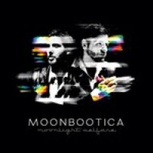 Moonbootica: Sputnik Club 02.04.2011