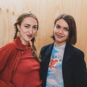 The Catch Up with Women in Fashion - 13.11.18 - FOUNDATION FM.