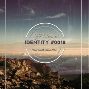 GJ Kleyne // Identity #0018 // Don Diablo Tribute