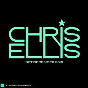 Chris Ellis - Set December 2010